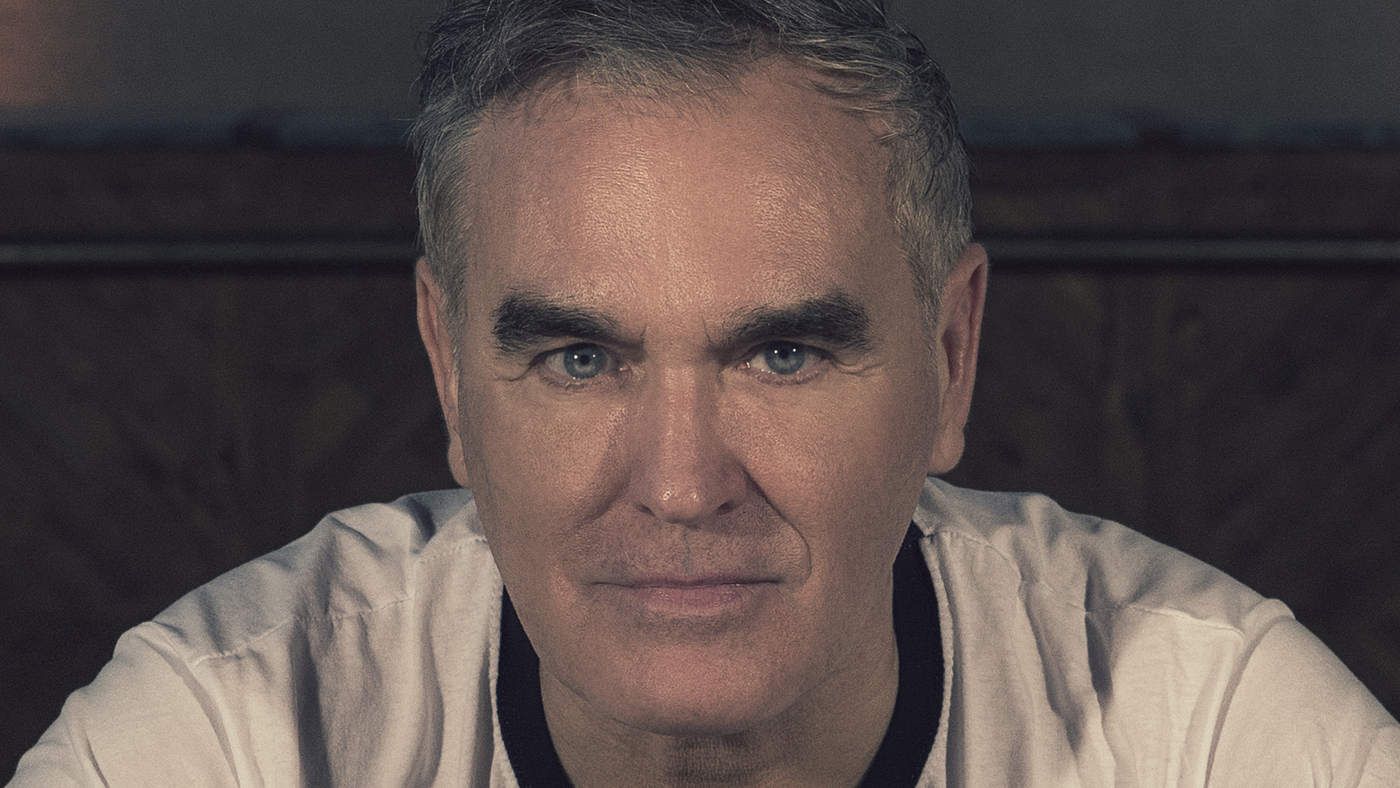 morrissey gave up on the news spent the day in bed