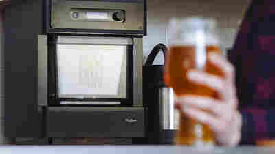 Rise Of The Beerbots: Is Tech Taking The Craft Out Of Homebrewing?
