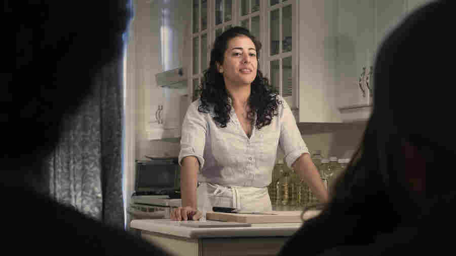In Kitchens Across New York, 'Oh My Sweet Land' Serves Up Stories Of Syria