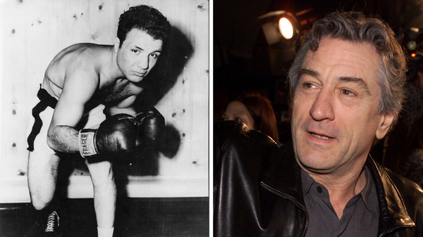 I Kind Of Look Bad In It : The Life Of Jake LaMotta, The Legacy Of  Raging Bull