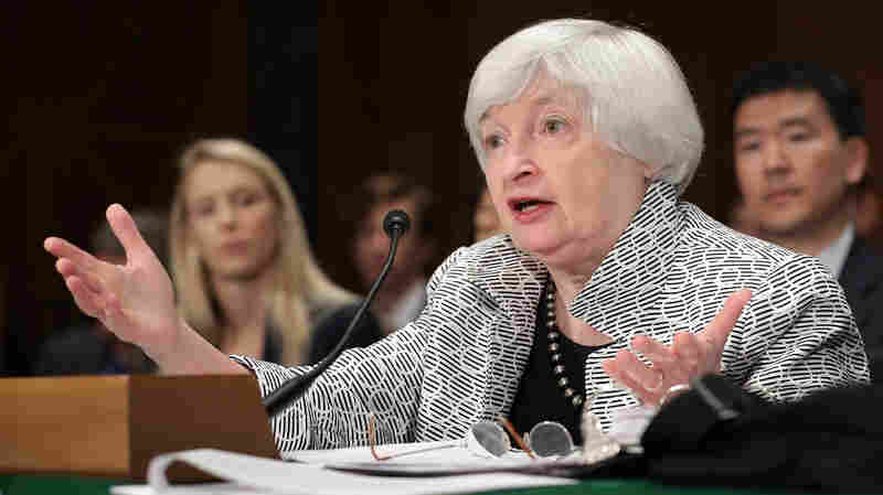 Fed's Unwinding Of Crisis Programs Expected To Push Up Interest Rates Very Gradually