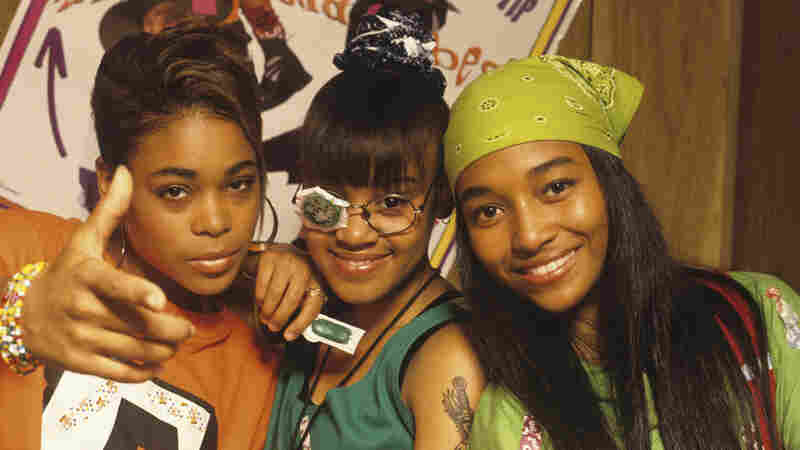 Turning The Tables Listening Party: Women Of The '90s