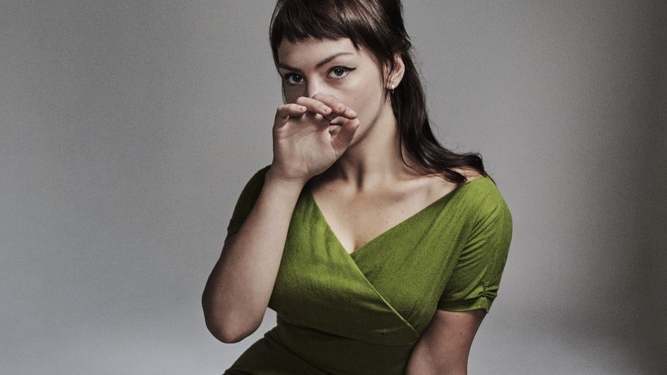 Angel Olsen's new rarities collection, <em>Phases</em>, comes out Nov. 10.