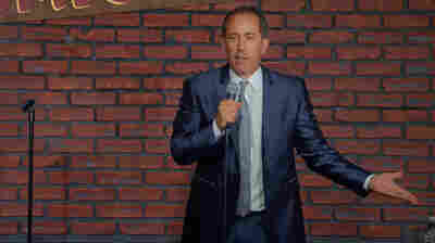 Jerry Seinfeld's New Netflix Special Puts His Comic Life Into Perspective