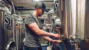 The Next Big Thing In Beer Is Being A Small Taproom