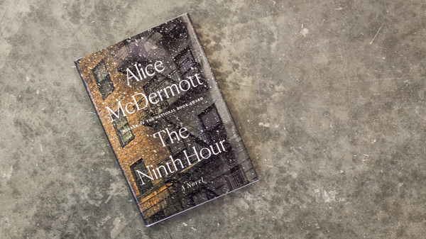 In 'The Ninth Hour,' A Tonic For The Ills Of The World