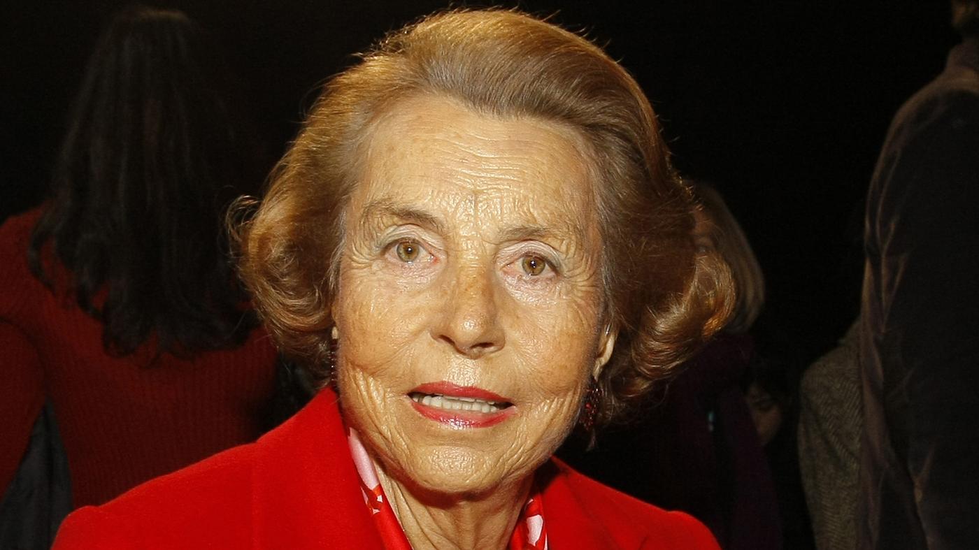 'World's Wealthiest Woman,' Liliane Bettencourt, Dies At 94