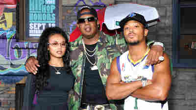 How Master P Gamed The Music Industry And Laid A Path To Generational Wealth
