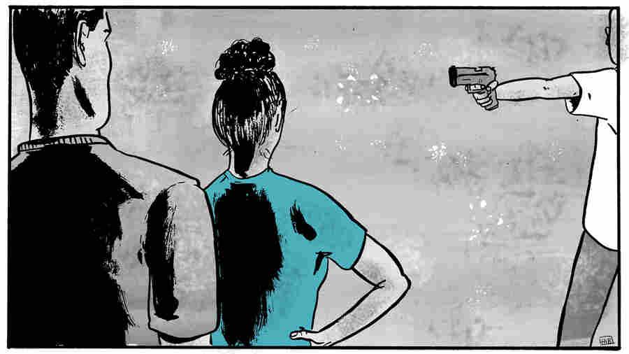 Women's Roles In Gangs