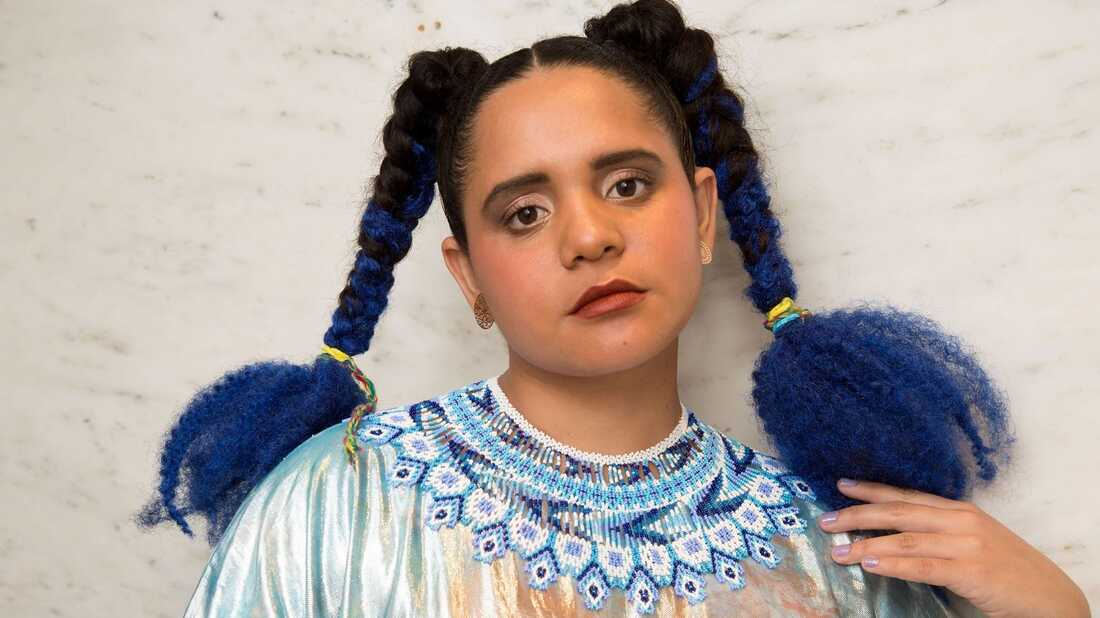 Lido Pimienta On Winning The Polaris Prize and Getting Back To Work