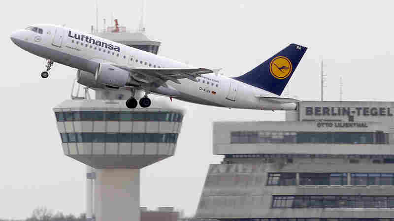 Is Tegel Airport To Be Or Not To Be? That Is The Question, For Berlin