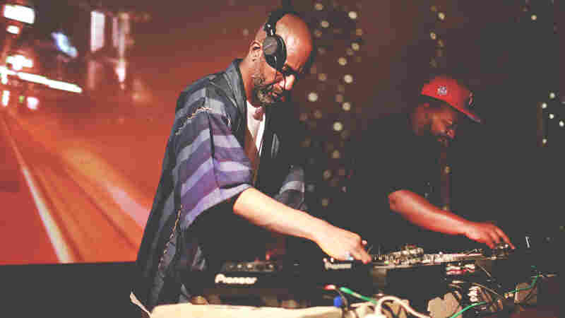 London Dance Vets Dego & Kaidi's 'Treasure Beach' Grooves To An Afrobeat