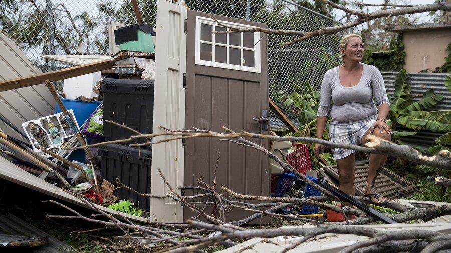 Puerto Rico\'s Weak Infrastructure Creates Big Challenges For ...