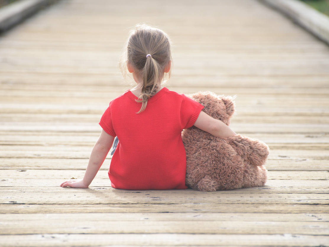 When Children Begin To Lie, There's Actually A Positive Takeaway