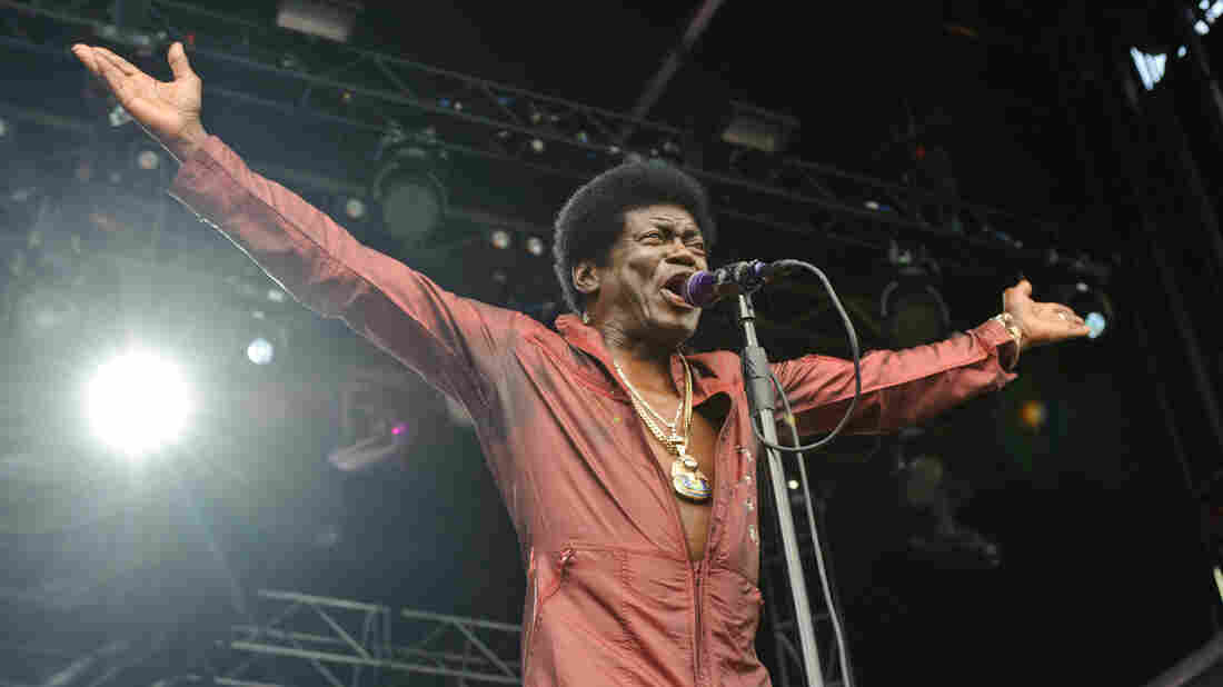 'Screaming Eagle Of Soul' Charles Bradley Dies At 68