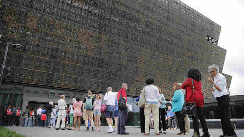 National Museum Of African American History And Culture Celebrates 1 Year