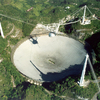 Puerto Rico's Arecibo radio telescope Suffers storm damage