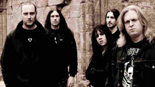 Bolt Thrower's Classic Swan Song, 'Those Once Loyal'