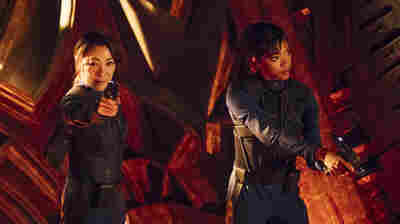 'Star Trek: Discovery' Is A Refreshing Triumph