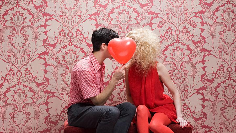 Dating and Mating   Hidden Brain : NPR