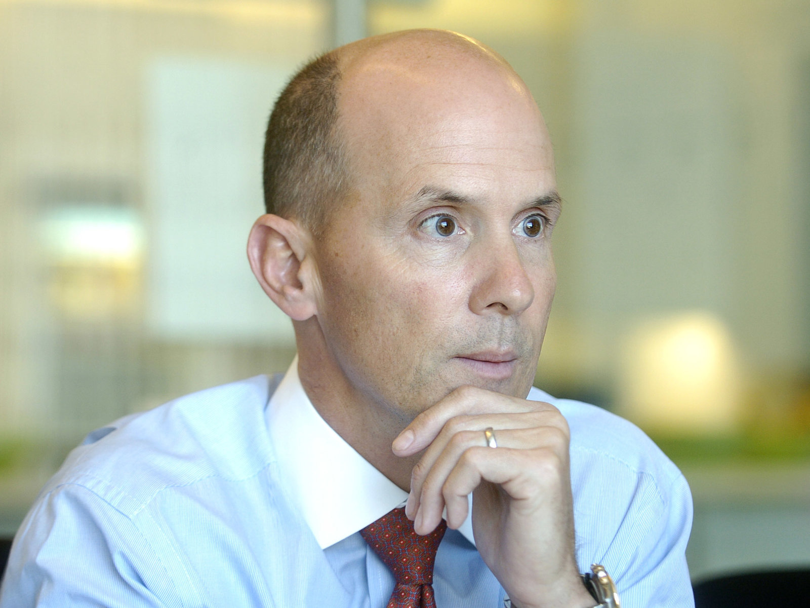 Equifax Chief Steps Down After Massive Data Breach