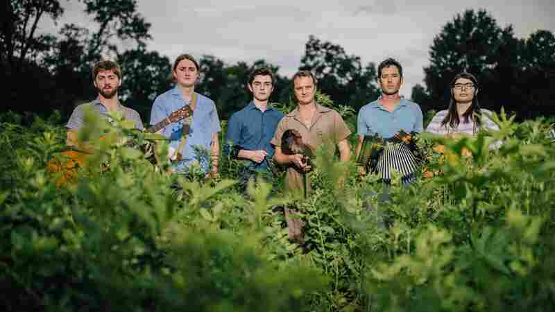 Lost Bayou Ramblers Reimagine A Cajun Dance Song