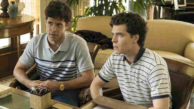 The 'Law & Order' Franchise Goes True-Crime With 'The Menendez Murders'