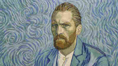 'Loving Vincent' Paints Van Gogh Into A Murder Mystery