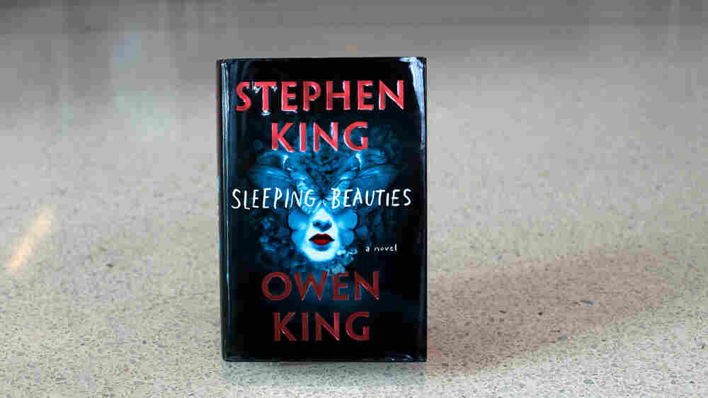Stephen And Owen King On The Horror Of A World Without Women In 'Sleeping Beauties'