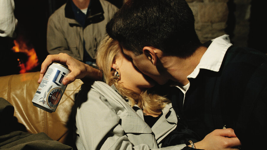 How Hookup Has Changed Throughout History