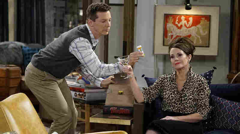 'Will & Grace' Is Back, But Will Its Viewers Be?
