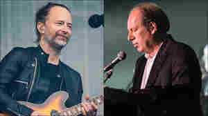 Radiohead, Hans Zimmer Collaborate On New Song For Nature Documentary