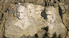 The Mount Rushmore National Memorial in the Black Hills of South Dakota is soon to be off-limits to drone flights.