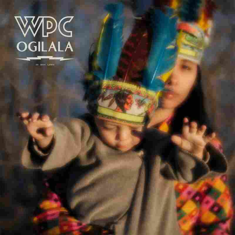 William Patrick Corgan, Ogilala