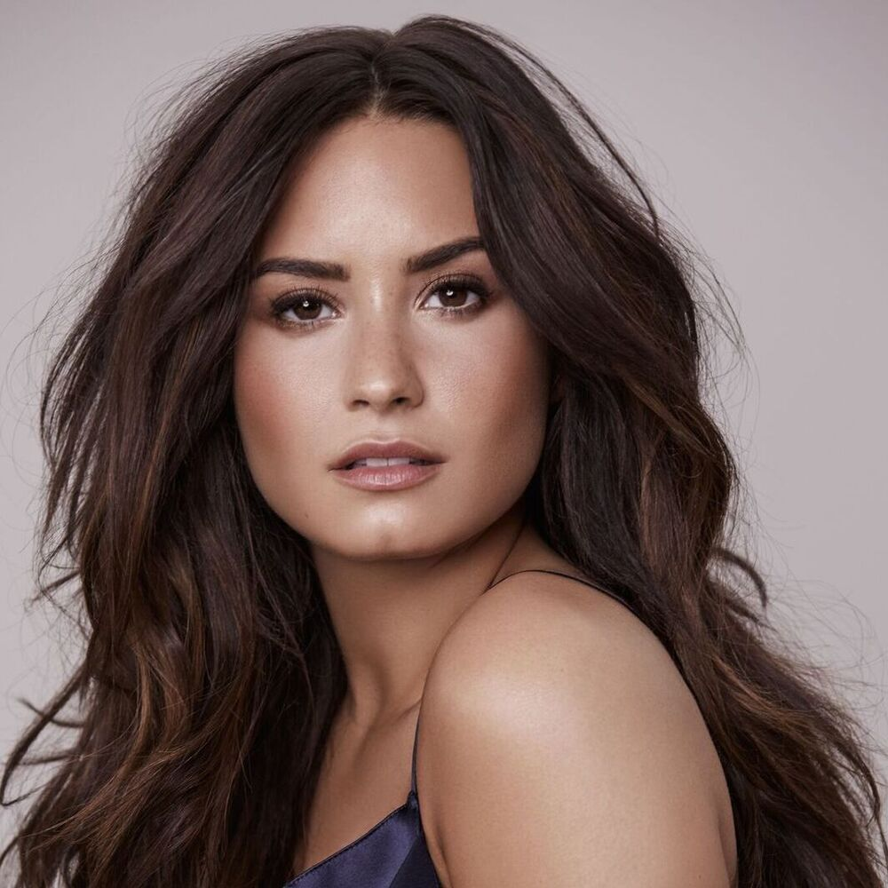 Sorry Demi Lovato S Not Sorry Npr