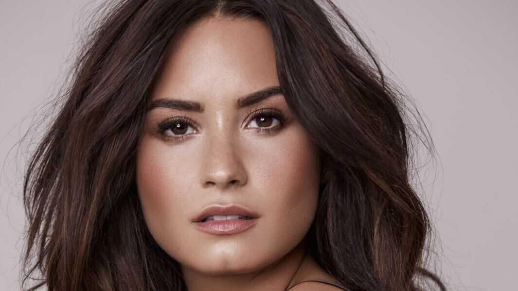 Sorry: Demi Lovato's Not Sorry