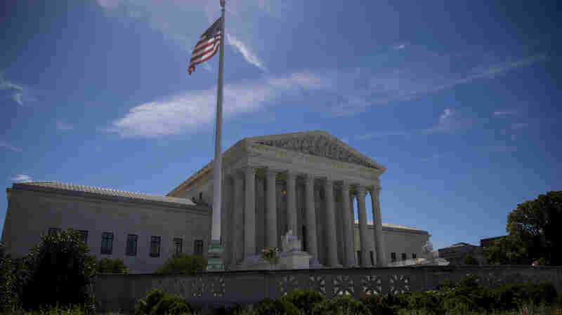 Supreme Court Adds More Cases To 2017-2018 Term, Including Union Dispute