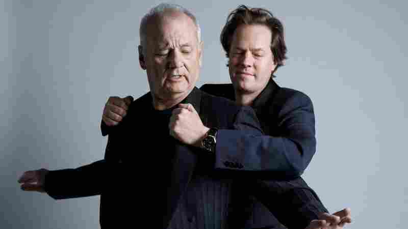 Bill Murray And Jan Vogler Take Us To 'New Worlds' On Their New Theatrical Album