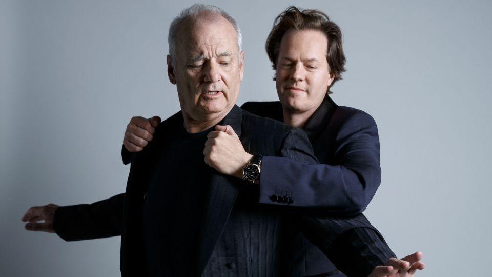 npr.org - Rachel Martin - Bill Murray And Jan Vogler Take Us To 'New Worlds' On Their New Theatrical Album