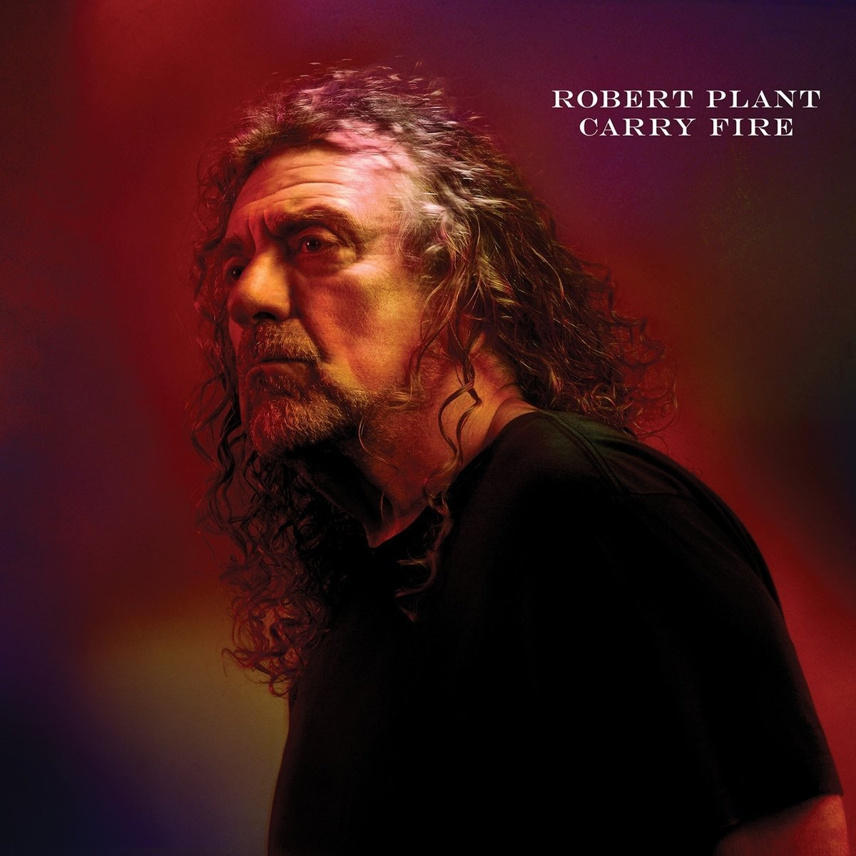 Review: Robert Plant, 'Carry Fire'
