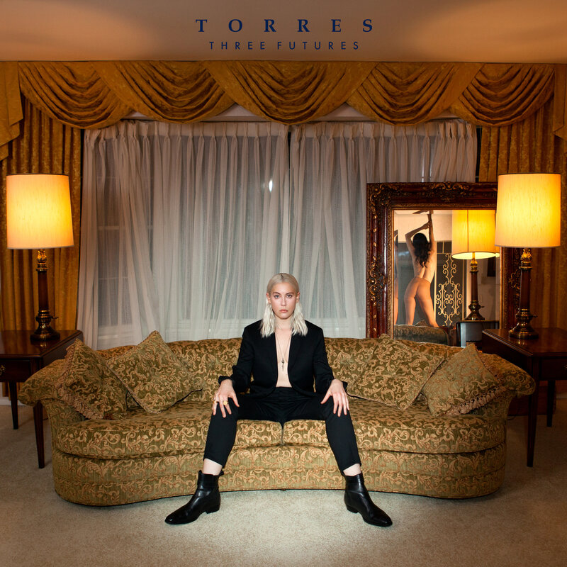 Torres On Her New Album And The Power Of Relentless Hope All Songs Considered Npr