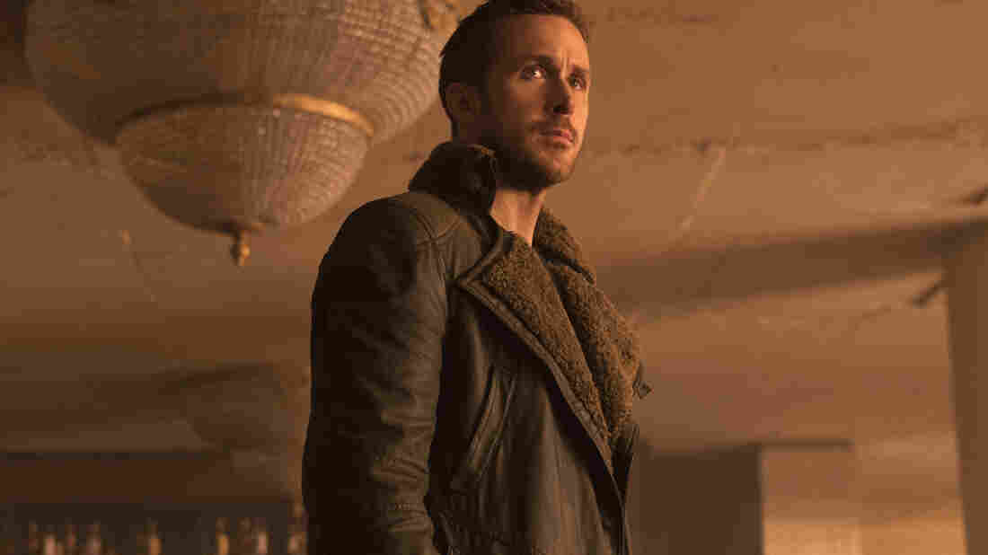 Meet Joi, Luv and Joshi in new Blade Runner 2049 character featurettes