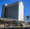 State Department Orders More Than Half Its Staff Out Of Cuba After 'Specific Attacks'