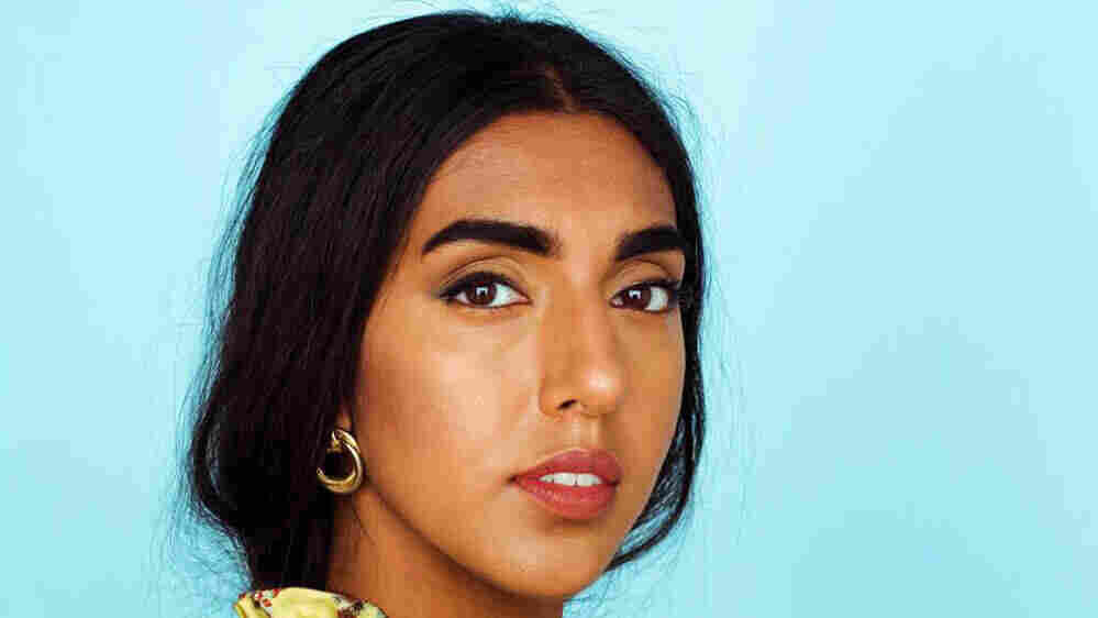 Poet Rupi Kaur: 'Art Should Be Accessible To The Masses'