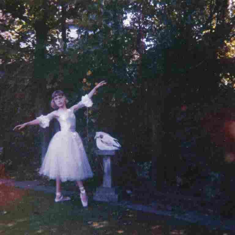 Wolf Alice, 'Visions Of A Life'