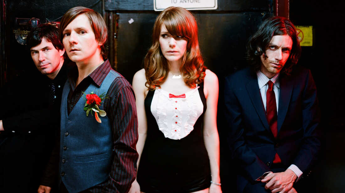 Rilo Kiley And The Alt-Pop Force Of 'More Adventurous'