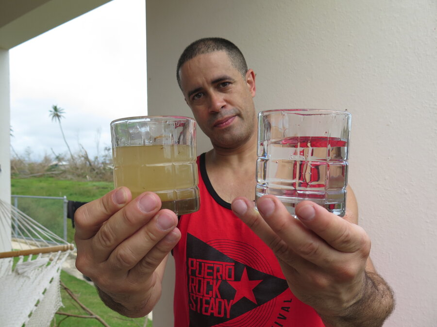 Puerto Rico Drinks For Kids
