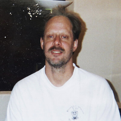 Gambling, Guns Were Mainstay Of Vegas Shooter's Life