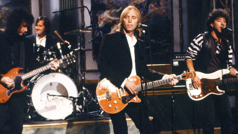 Tom Petty Was Rocks Everyman The Record Npr