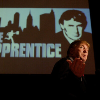 6 Lessons About Trump From Season 1 Of 'The Apprentice'